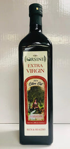 "Orsini ""Extra Virgin"" Olive Oil - 250ml - Turkish Mart"