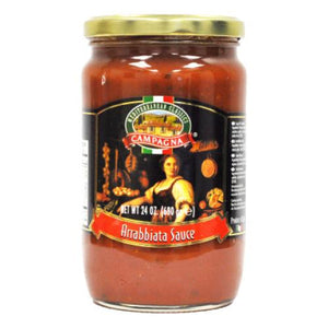 "Campagna "" Arrabiata Sauce"" 370ml - Turkish Mart"