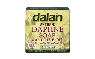 Dalan Antique Daphne Olive Oil Soap 170gr