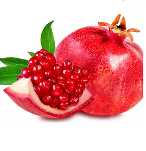Pomegranate (available only for brief period every year)