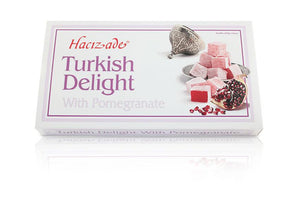 Pomegranate Turkish Delight - 454g