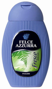 Felce Azzurra - Fresco Shower Gel - 200ml