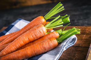 "Carrots ""Greenway Advance Produce "" - 1 pck  : GTA delivery only"
