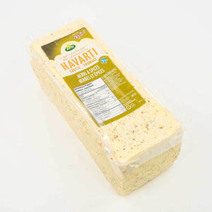 Havarti Cheese with Herbs 300g