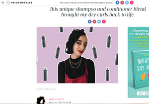 hellogiggles.com - MON SHAMPOING CUSTOMIZED SHAMPOO AND CONDITIONER