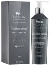 SOFT & FINE HAIR - Mon Shampoing Deluxe Bundle for Fine Hair - Shampoo, Conditioner and 2 Boosters
