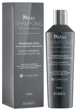 DELICATE HAIR - Mon Shampoing Deluxe Bundle for Delicate Hair - Shampoo, Conditioner and 2 Boosters