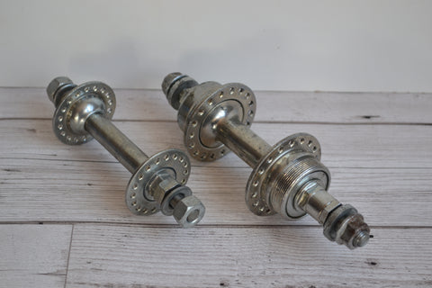 Union Steel Hub Set