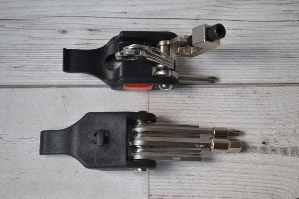 XLC TO-M05 multifunctional tool 2 parts