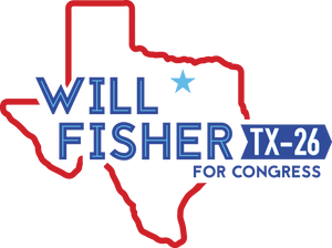 Will Fisher for Congress