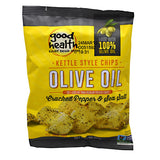 Good Health Kettle Chips 30 Servings