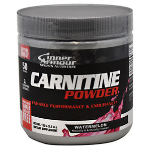 Inner Armour Carnitine Powder 50 Servings