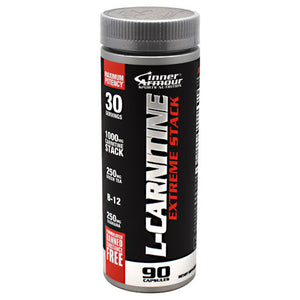 Inner Armour L-Carnitine Extreme
