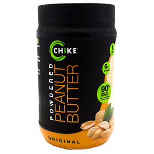 Chike Powdered Peanut Butter 1lb