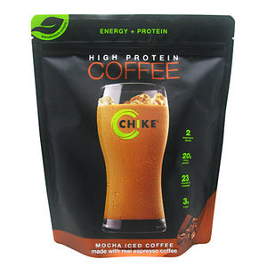 Chike Nutrition High Protein Coffee 14 Servings