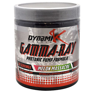 Dynamik Muscle Gamma-Ray 30 Servings