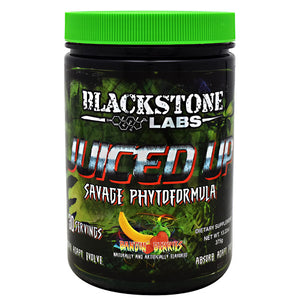 Blackstone Labs Juiced Up 30 Servings