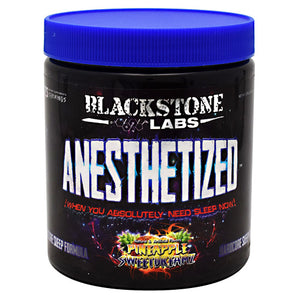 Blackstone Labs Anesthetized 25 Servings