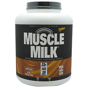 CytoSport Muscle Milk 4.94lb
