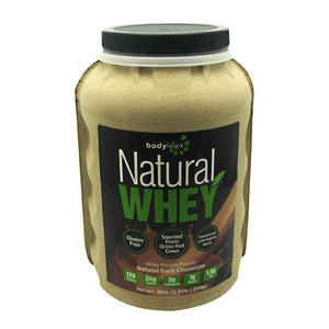 BodyLogix Natural Whey 1.85lb