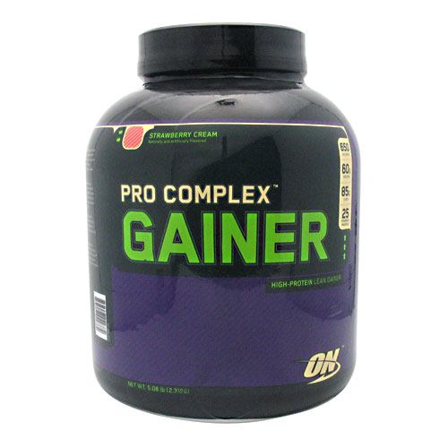 Optimum Nutrition Pro Complex Gainer 5.08lb