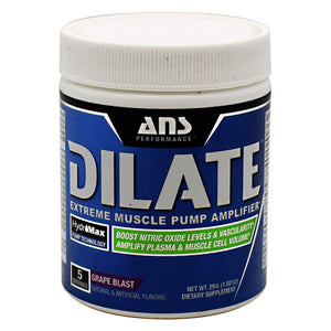 ANS Performance Dilate 5 Servings