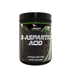 AI Sports Nutrition D-Aspartic Acid