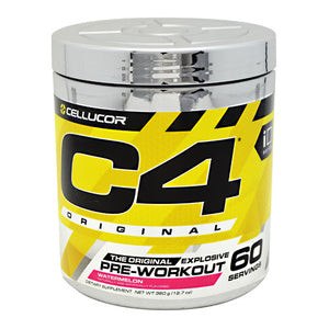 Cellucor iD Series C4 60 Servings