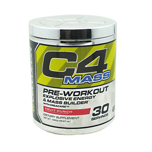 Cellucor C4 Mass 30 Servings