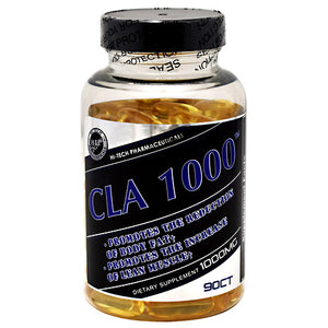 Hi-Tech Pharmaceuticals CLA 1000