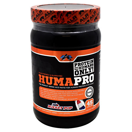 ALR Industries HumaPro 45 Servings