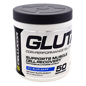 Cellucor COR-Performance Series Glutamine 50 Servings