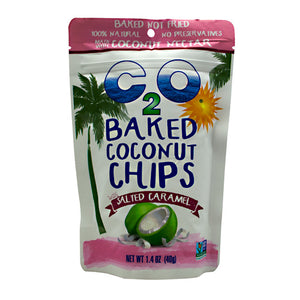 C2O C2O Baked Coconut Chips 12 Servings
