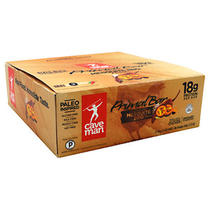 Caveman Foods Primal Bar 12 Servings