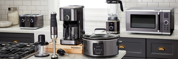 Kitchen Appliances | Appareils de cuisine