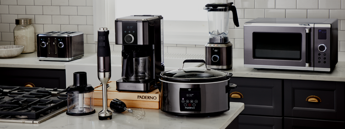 High Quality Cookware, Bakeware and Kitchenware | Paderno