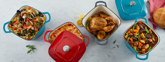 Browse Dutch Ovens