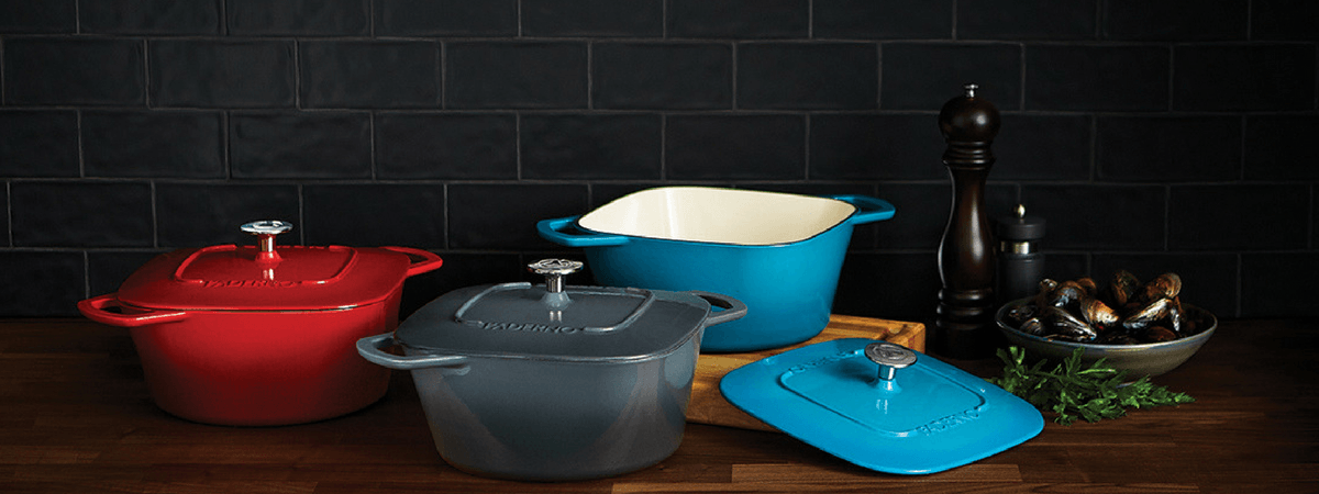 Browse our Dutch Ovens