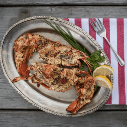 View our Lobster Thermidor recipe