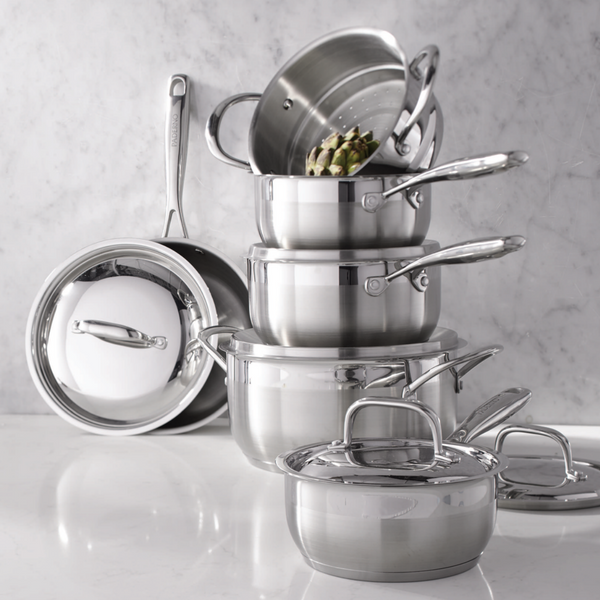 Cookware Sets Amp Accessories Paderno