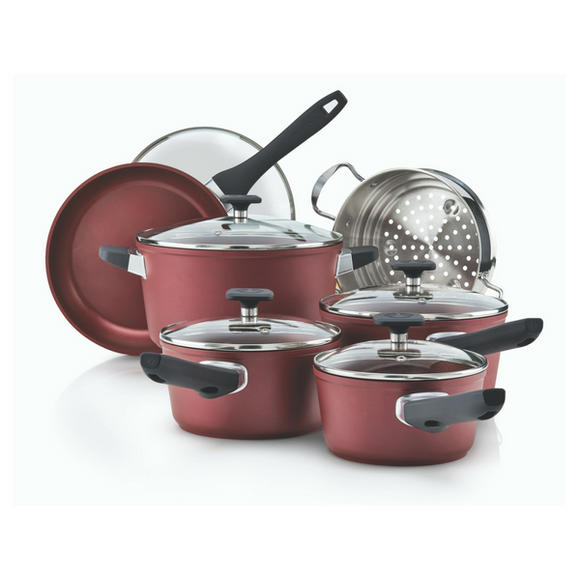 Cooksets to last a lifetime