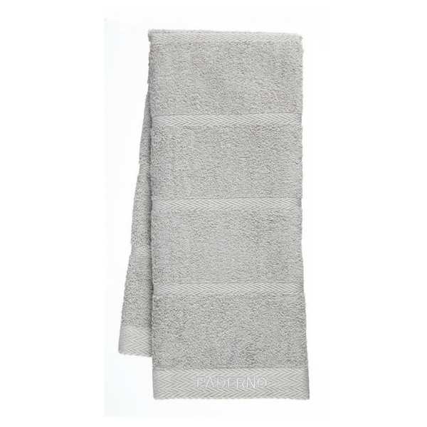 Terry Kitchen Towel 2 Pack, Light Grey | Serviette De Cuisine En Tissu  éponge ...