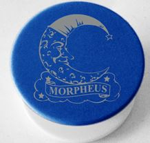 POP SOCKETS WITH MORPHEUS LOGO (DZ)