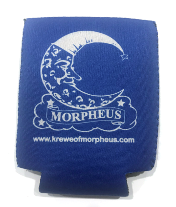 Neoprene Coozie with One Color Imprint (Dozen)