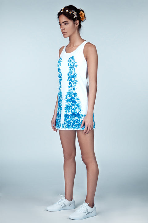 PRIMAVERA TENNIS DRESS