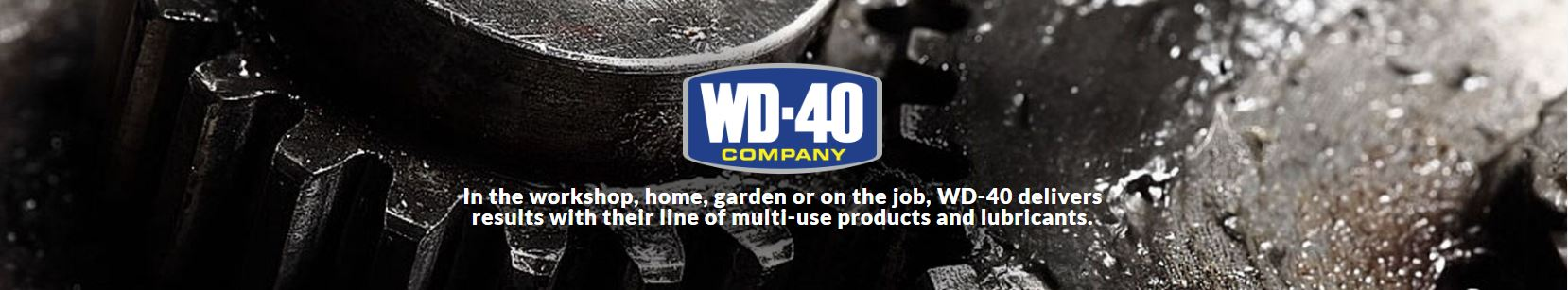 WD-40 Degreaser lubricants