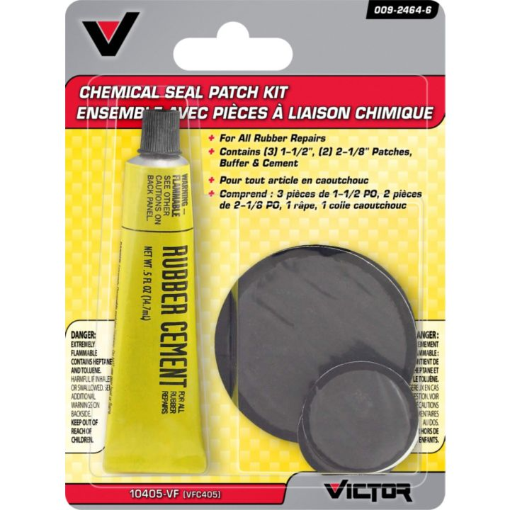 10405-VF Victor Chemical Seal Patch Kit