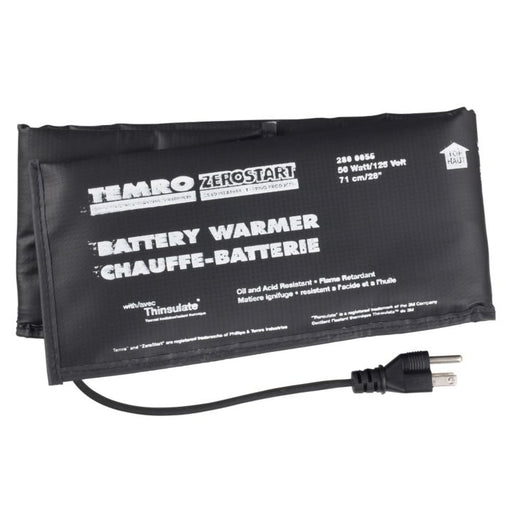 Thinsulate 50-Watt Battery Warmer