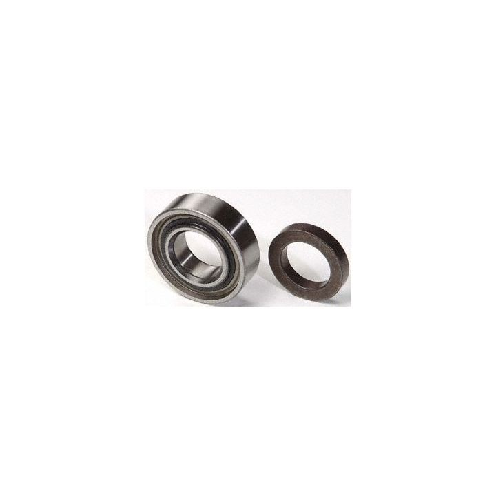 511013 National Wheel Bearing, Rear