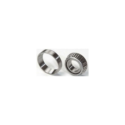 30206 National Taper Roller Bearing Assembly - Front